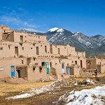 The Pueblos of New Mexico: A Journey One Thousand Years Back in Time