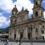 Pleasant Surprises in Bogota, Colombia