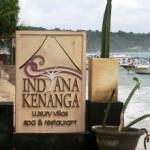 Indiana Kenanga: A World Away from Bali
