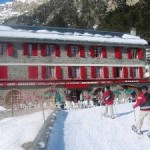 Family-Friendly Ski Resort in the French Pyrenees