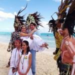 The Perfect Destination for Mayan Weddings: Yucatan Peninsula