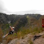 Maui — The Ziplining is Great and They Have That Big Mountain, Too