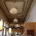 Café Savoy — Wine Bar Café, Vitenza 124/5 Praha 5 Mala Strana, Prague