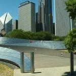 Chicago's Millennium Park: An Artful Respite