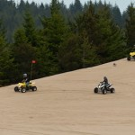 An Adrenalin Junkie's Tour of Southern Oregon  Part I: Dune Buggy Rides, Jetboat Trips, and Whitewater Rafting