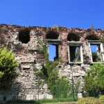Lost Palace of the Byzantine Emperors