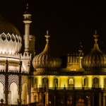 The Brighton Pavilion: Following in the Footsteps of King George IV