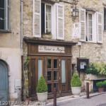 Restaurant Le Bistrot de Mougins, Mougins, France