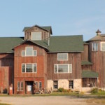 Restored Barn Vacation Rental in Tourist Haven: Door County, WI