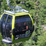The Sea to Sky Gondola