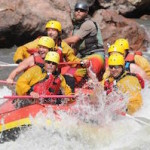 Man Overboard — How I Survived a Whitewater Rafting Adventure in Colorado's Royal Gorge