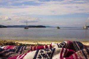 galiano_blanket_at_montague_beach