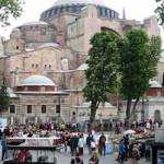 Hagia Sophia, Icon of Istanbul