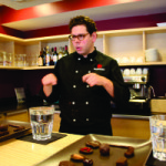 Belgium's Chocolate Jewel, Laurent Gerbaud — You Can Have an Experience with the Master