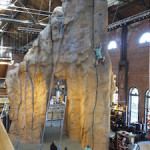 REI Denver — Not Your Typical Tourist Destination