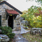 Mountain Time in Alabama: Discovering Cheaha State Park