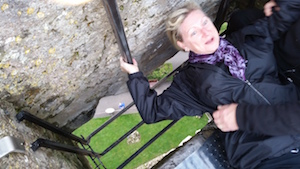 barb_at_blarney_castle