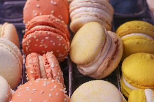 Macaron delight