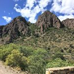 Big Bend National Park: An International Biosphere Reserve