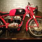 Food, Wine, and… Motorcycles? Cafe Veloce Delivers All Three!