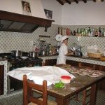 A True Taste of Italy in a Tuscan Farmhouse