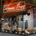 Taste Philly at the Reading Terminal Market!
