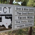 A Texas Hill Country Weekend—Beer, Wine, Music, and Food Trucks