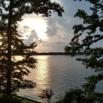 Logan Martin Lake, a Peaceful Alabama Getaway