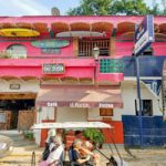 Funky Monkey Hostel and Other Mazatlán Adventures