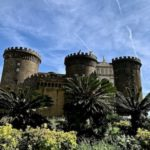 Naples Italy—Crocodiles and Castles