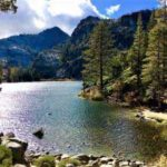 Lake Tahoe: A Nature Lover's Paradise